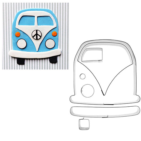 CAMPERVAN CUTTER SET