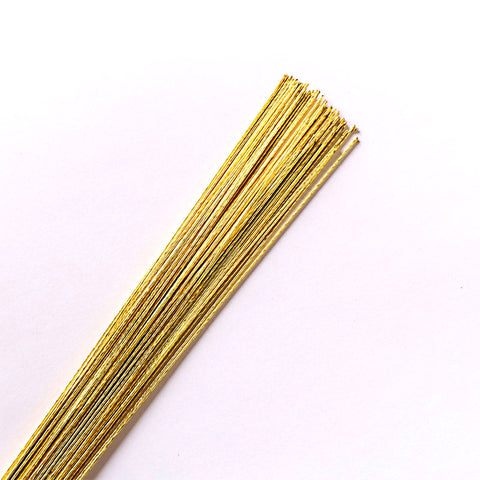 METALLIC WIRES 24g (50 per SET)