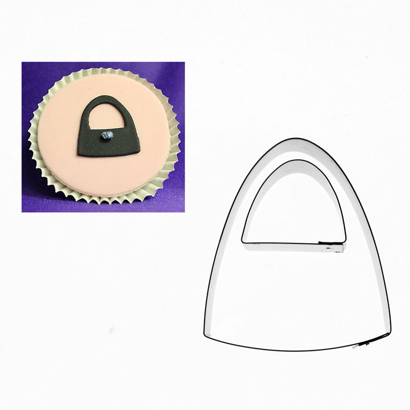 HANDBAG TYPE 1 SMALL FOR CUPCAKES