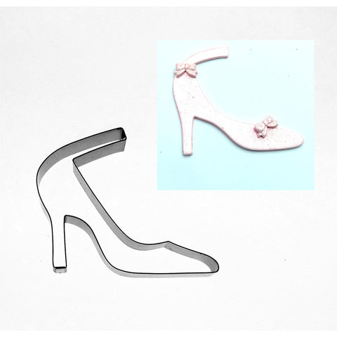 ANKLE STRAP STYLE SHOE