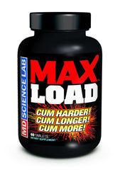 Miami best joy toys Max Load - 60 Caplets - jointoys-Adult sex Toys for Men & Women - 2