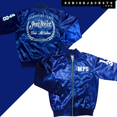 Our Best Make Your Own Jacket Designs This Month