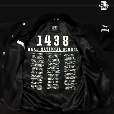 Best Custom Senior Jackets This Months Top Varsity Jackets