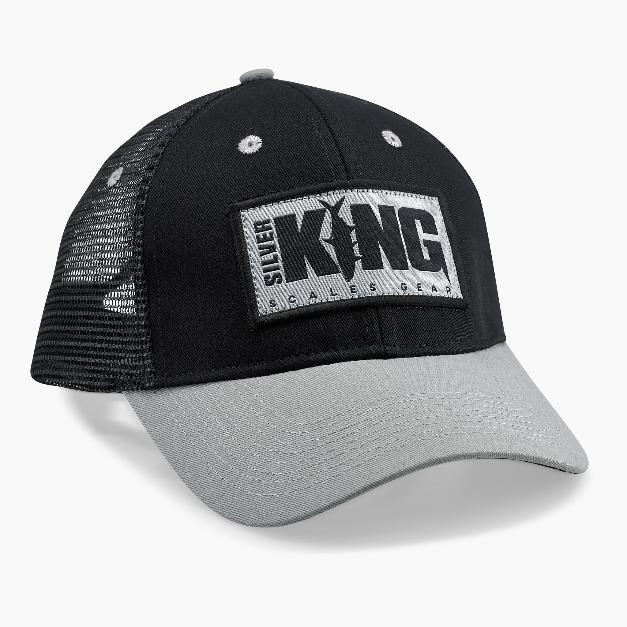 The King Trucker
