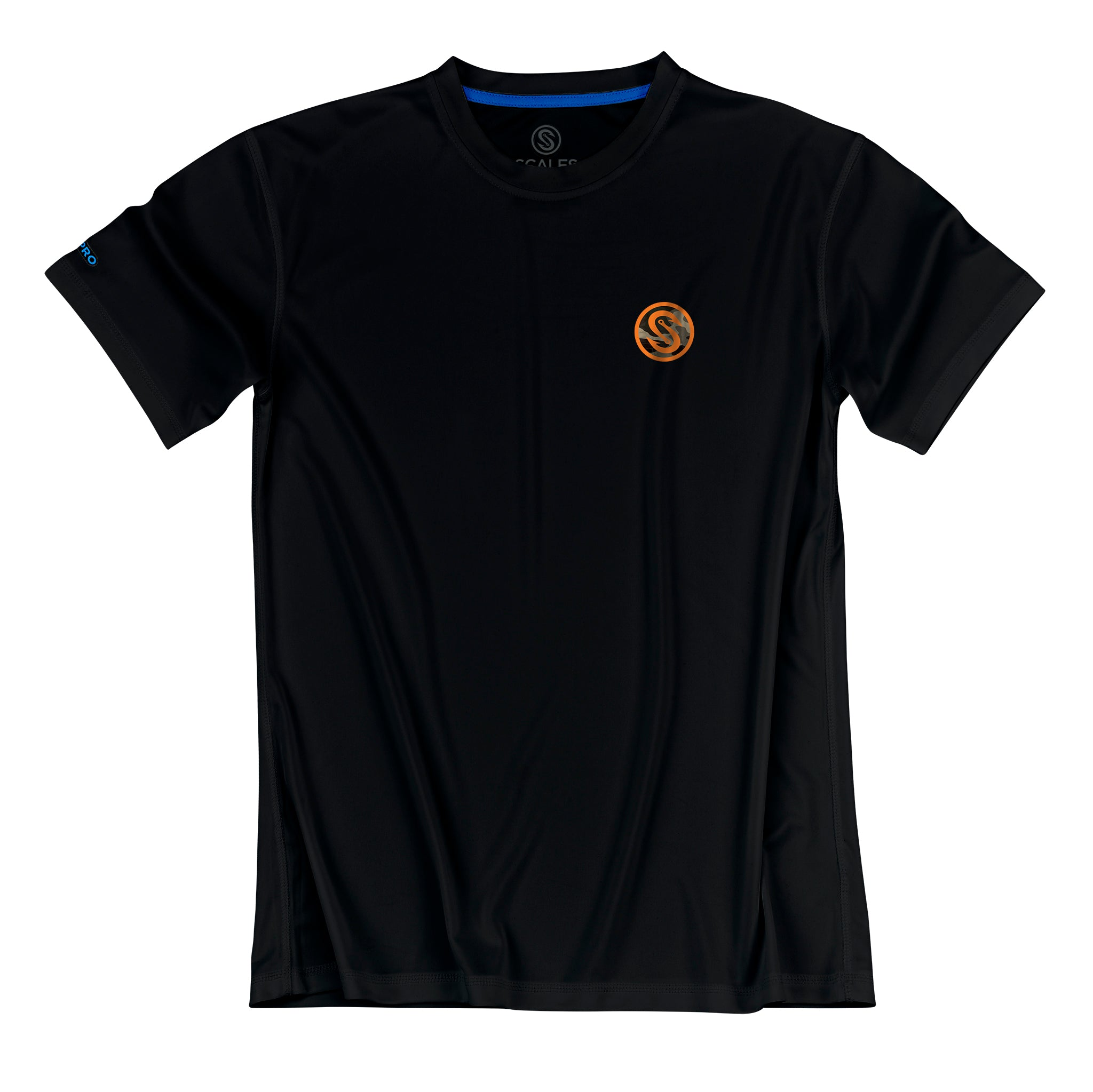 Crank & Grind SCALES PRO Performance Tee