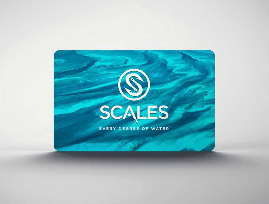 Free $50 SCALES Cash