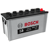 N100 HD BATERIA BOSCH HEAVY DUTY S3