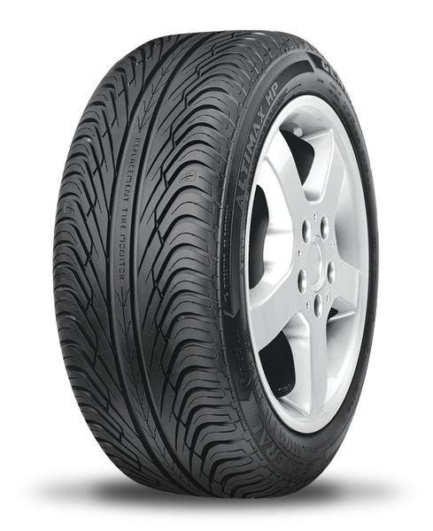 Llanta 205/60 R 15 91H GENERAL TIRE ALTIMAX HP