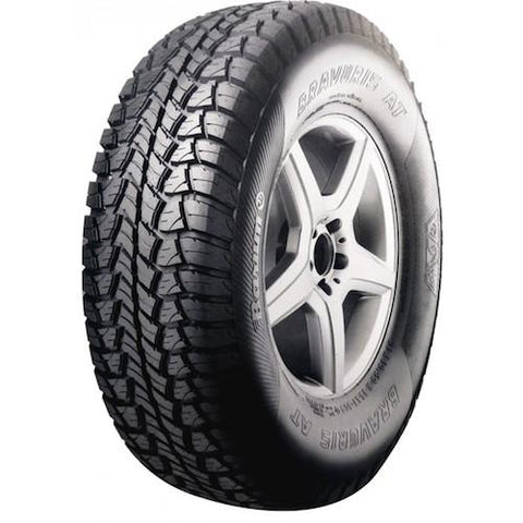 Llanta 235/75 R 15 105S BARUM Bravuris AT