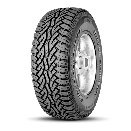Llanta 27 X 8.50 R 14 95Q CONTINENTAL ContiCrossContact AT