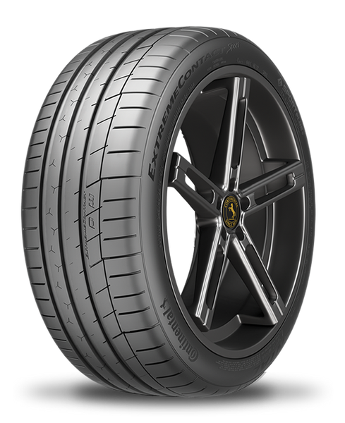 Llanta 205/55 R 16 91W CONTINENTAL ExtremeContact Sport