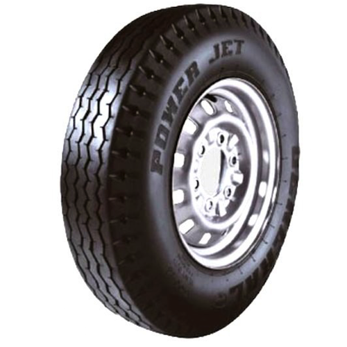 Llanta 7.50 - 16 120/116J GENERAL TIRE Power Jet