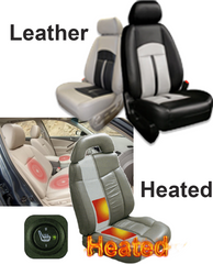 Leather/Heated Seats