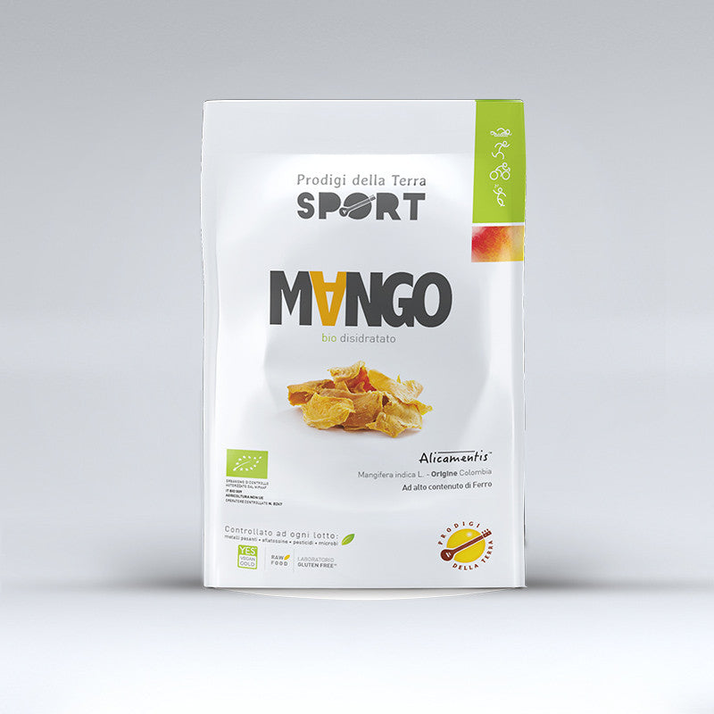 Mango - bio snack sport - Single Pack