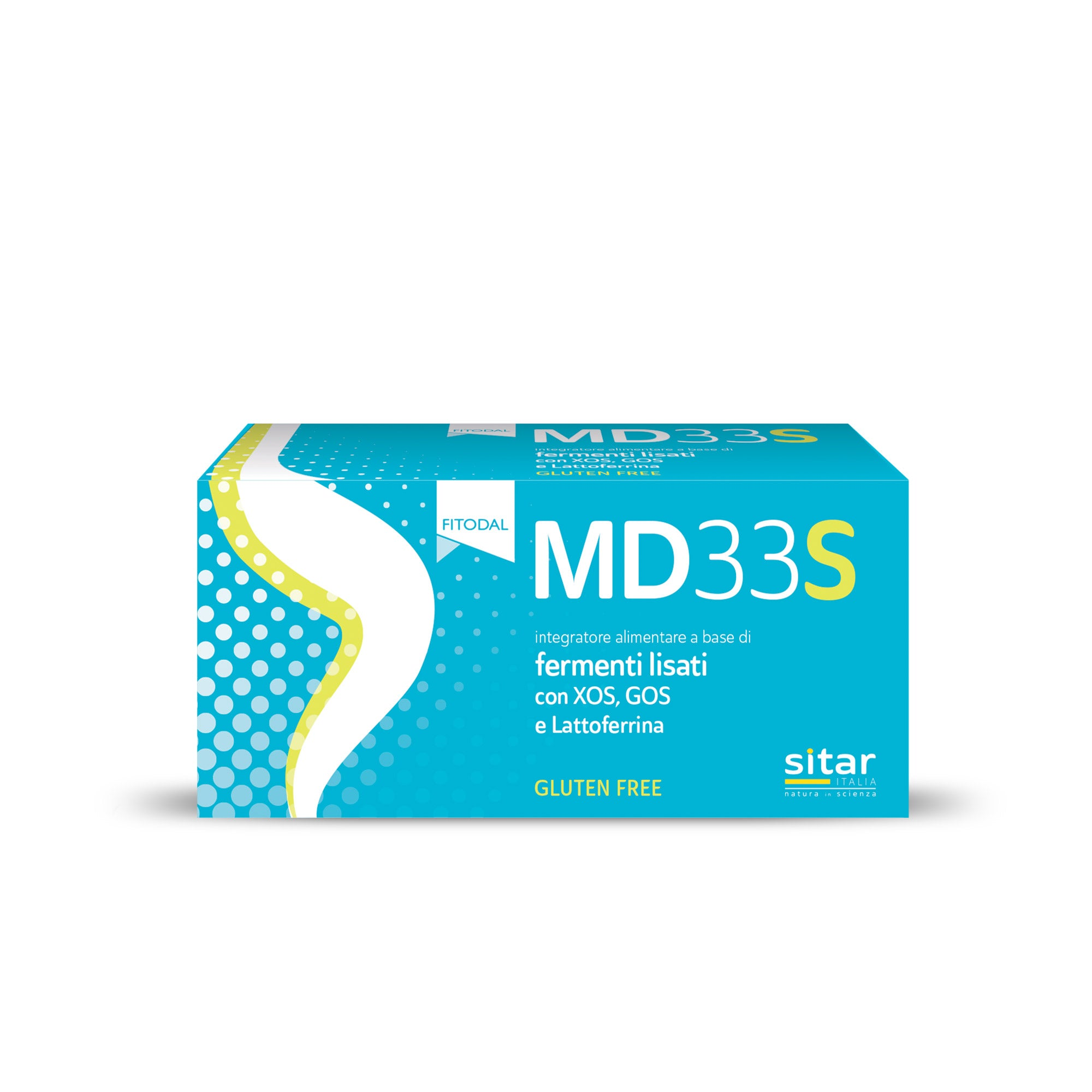 MD33 S