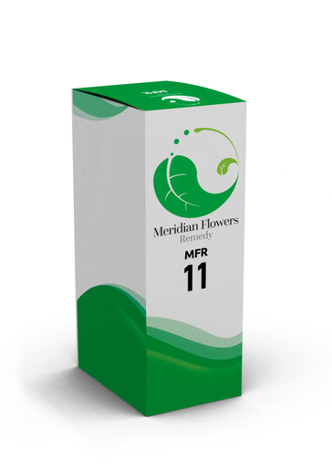 Meridian Flowers Remedy - MFR 11