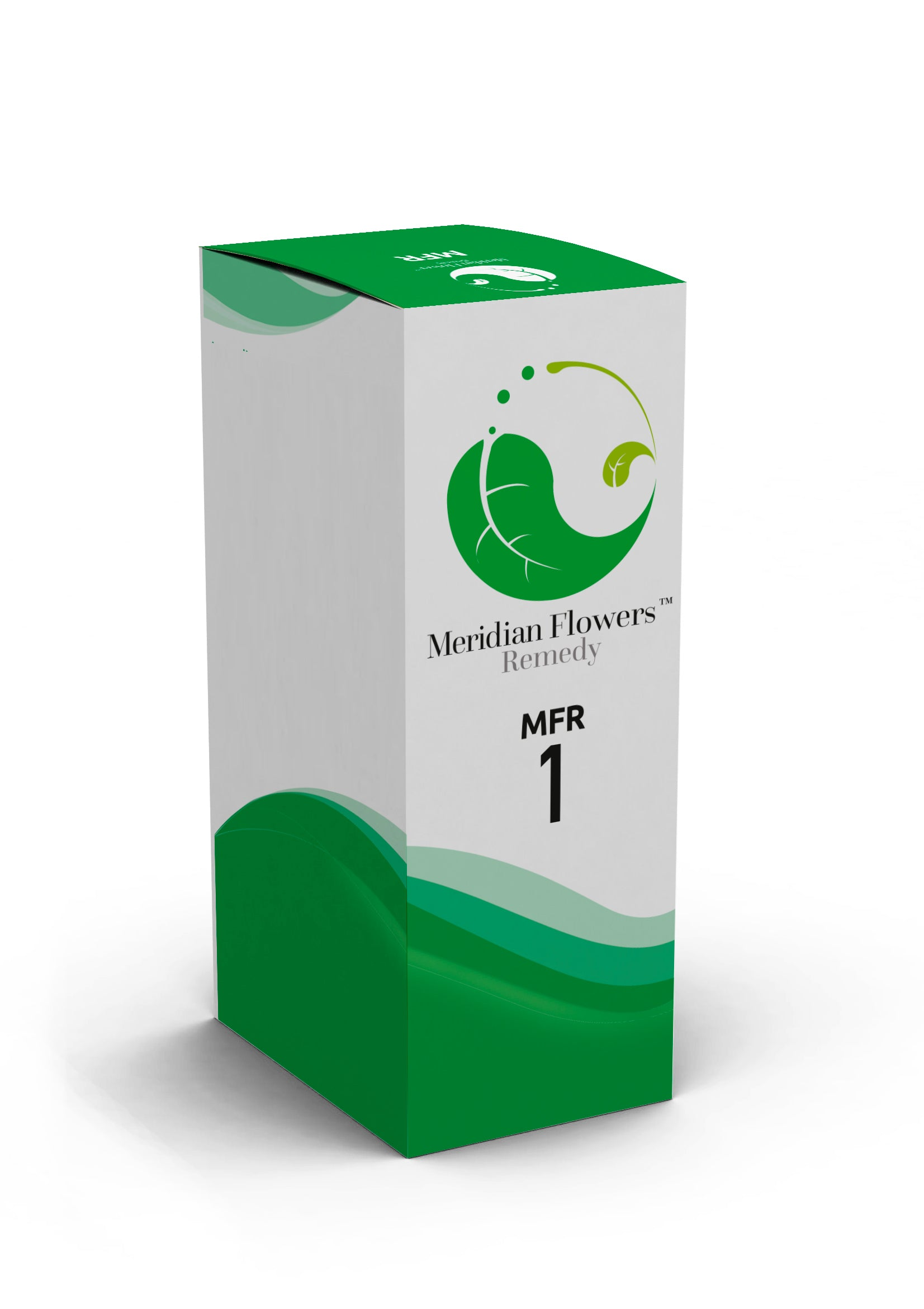 Meridian Flowers Remedy - MFR 1