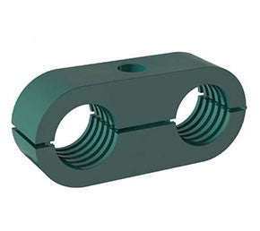 LNGF Series Polypropylene Clamps