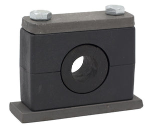 Rubber Insert Series Clamps