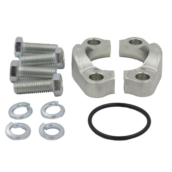 Steel Split Flange Kit 1//2 in