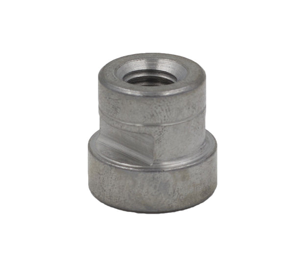 Stauff Heavy Series Rail Nut Metric Thread 316 Stainless Steel