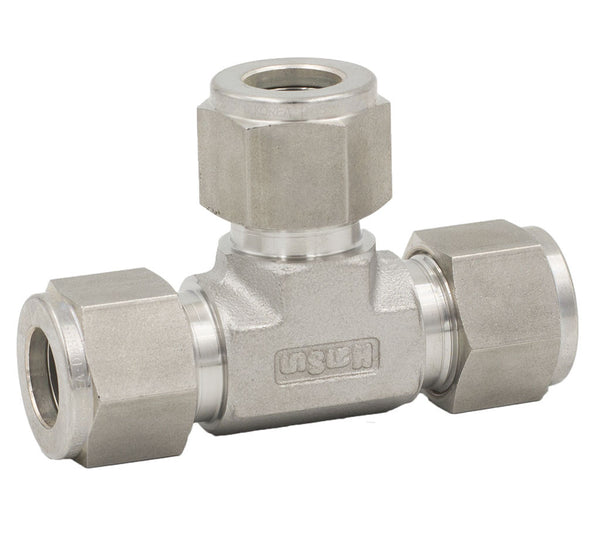 Quot tube union tee stainless steel alabama