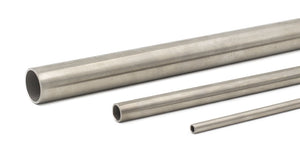 "1/2"" x .035 316 Stainless Steel Seamless Tubing"