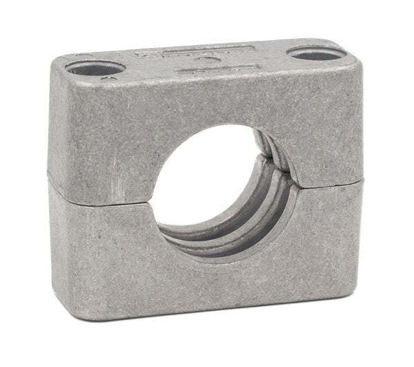 "1-1/4"" Tube Aluminum Clamp Body"