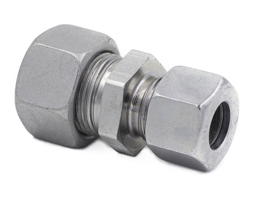 15 mm Tube Reducer Union L Series