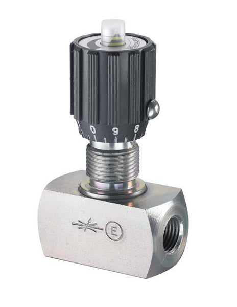 "3/8"" SAE DV Series Throttle Valve"