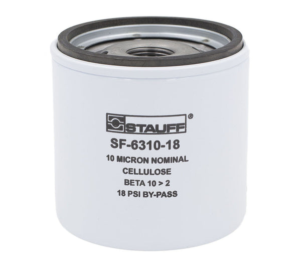 Stauff Filter - SF-6310-18