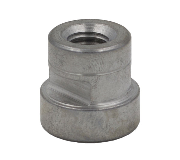 Stauff Heavy Series Group 6S Rail Nut Metric Thread Zinc/Nickel-Plated