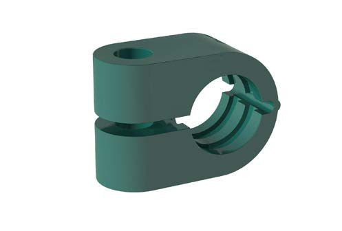 16mm O.D. LN Series Clamp Group 3