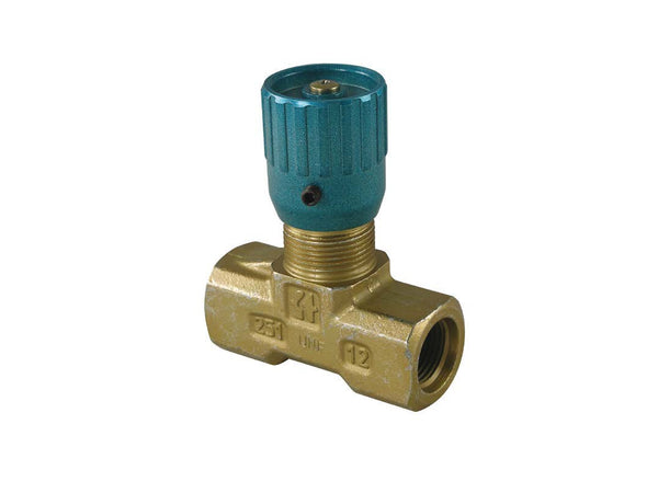 "3/8"" NPT NVH Series Throttle Valve"