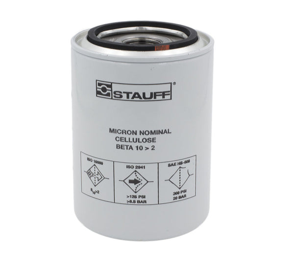 Stauff Filter - SFC-5810E