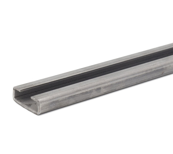 11mm Height x 1 Meter Long Mounting Rail 316 Stainless Steel