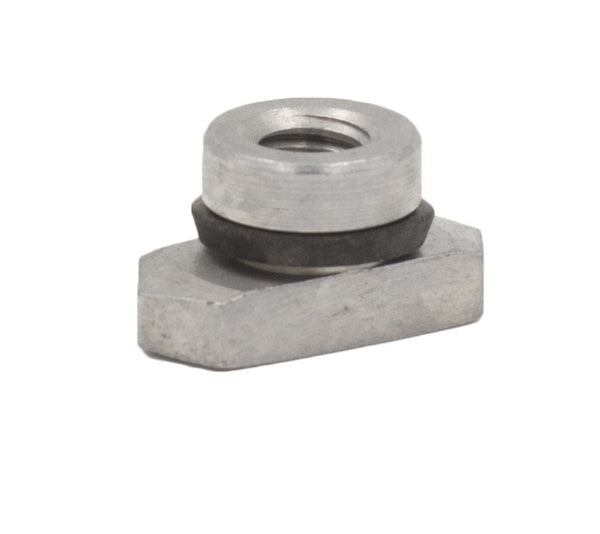 Stauff Twin Series Rail Nut 316 Stainless Steel