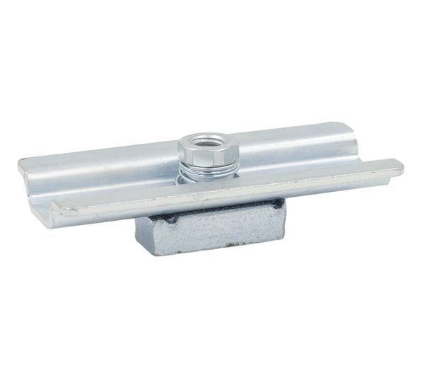 Stauff Twin Series Group 2D & 3D Strut Adapter Zinc-Plated