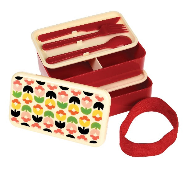 Lunch box - vintage