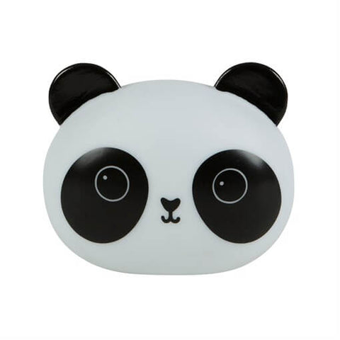 veilleuse panda aiko kawaii lampe led