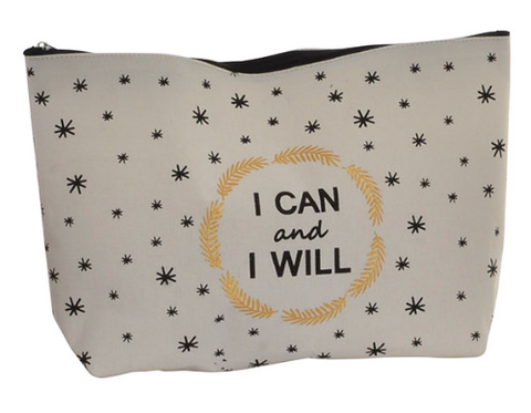 trousse de toilettes I can