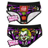 Culotte call flow time beetlejuice slip period panties