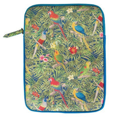 Housse etui case tropical tablette ipad tab