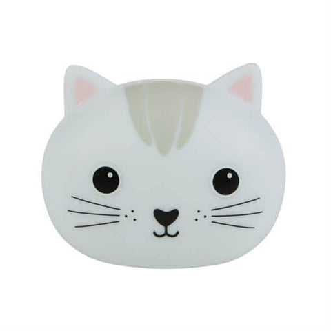 veilleuse chat nori cat kawaii lampe led