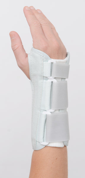 Deluxe Carpel Tunnel Wrist Brace -  by Advanced Orthopaedics - Superior Braces - SuperiorBraces.com