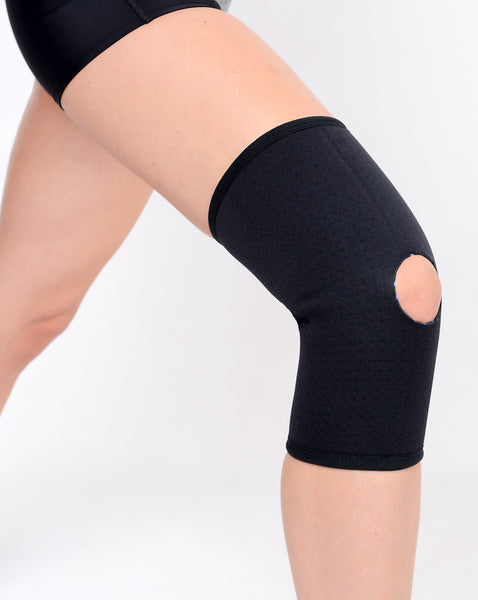 Airprene Knee Sleeve -  by Advanced Orthopaedics - Superior Braces - SuperiorBraces.com