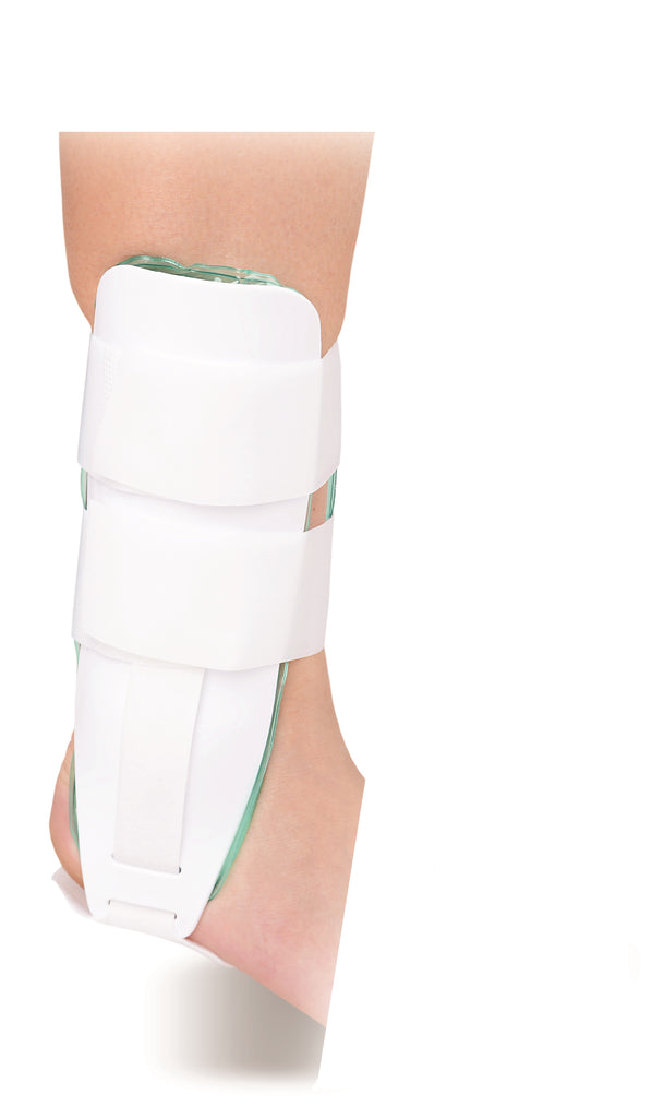 SB Air & Gel Ankle Brace -  by Superior Braces - Superior Braces - SuperiorBraces.com