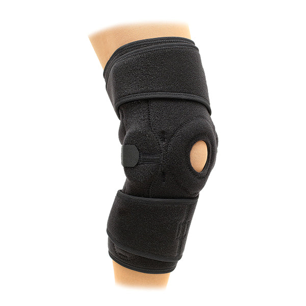 SB Universal Size Adjustable Hinged Knee Brace - One Size Fits All -  by Superior Braces - Superior Braces - SuperiorBraces.com