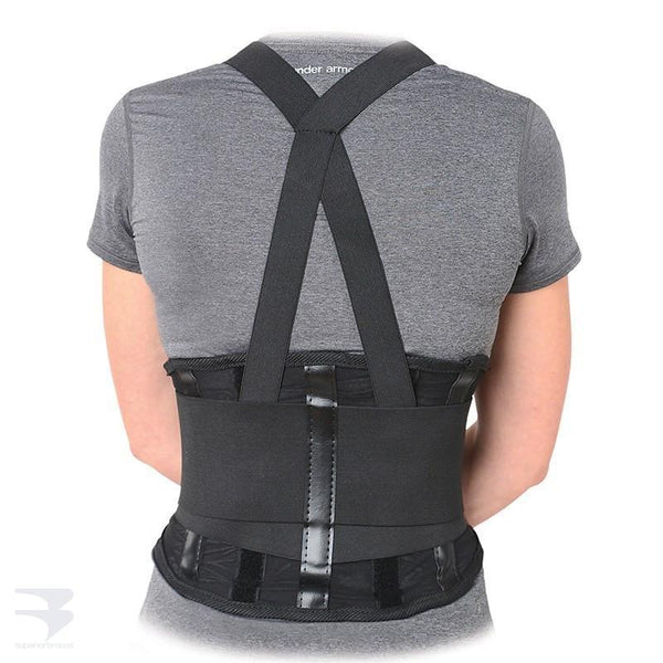 Industrial Back Support -  by Advanced Orthopaedics - Superior Braces - SuperiorBraces.com