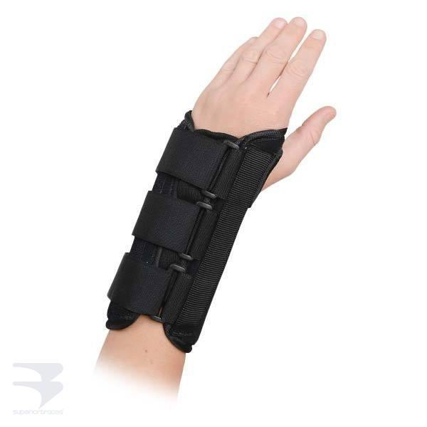 Advanced Premium Wrist Brace -  by Advanced Orthopaedics - Superior Braces - SuperiorBraces.com